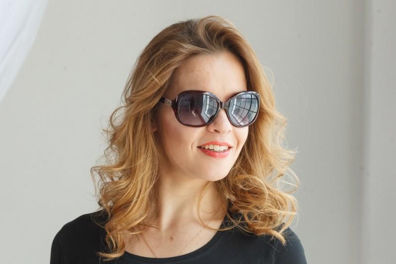 Женские классические очки 9937c4, фото 4