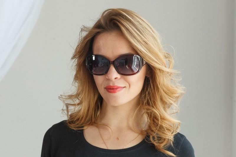 Женские классические очки 9938c4, фото 3