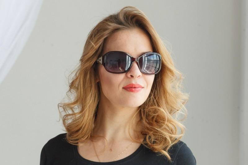 Женские классические очки 9938c4, фото 4