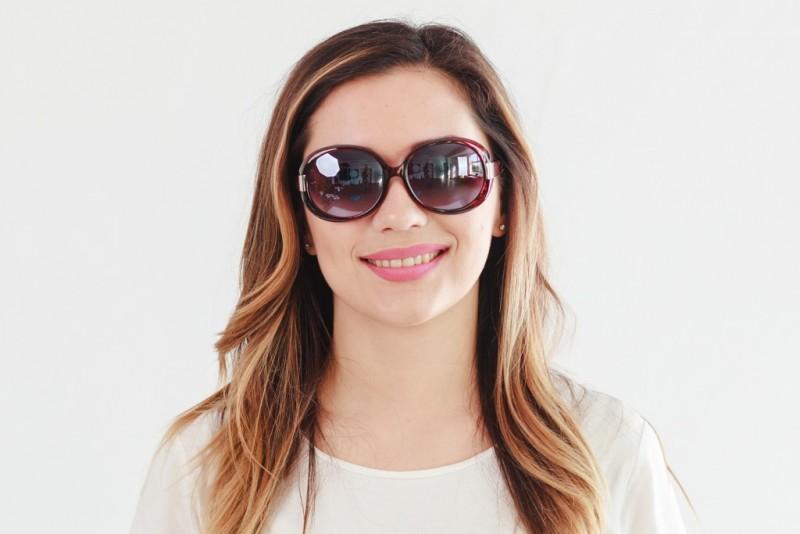 Женские классические очки 9934c4, фото 3