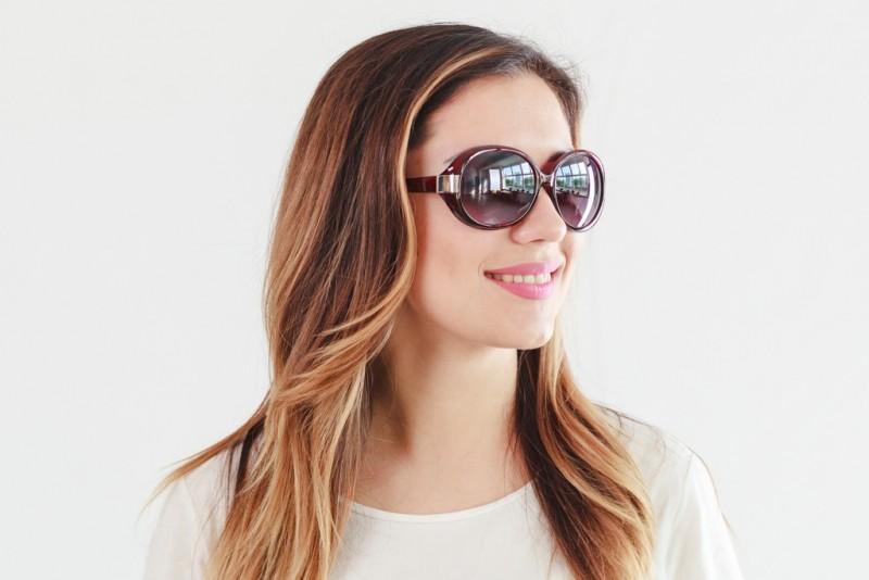 Женские классические очки 9934c4, фото 4
