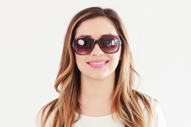 Женские классические очки 9971c4, фото 3