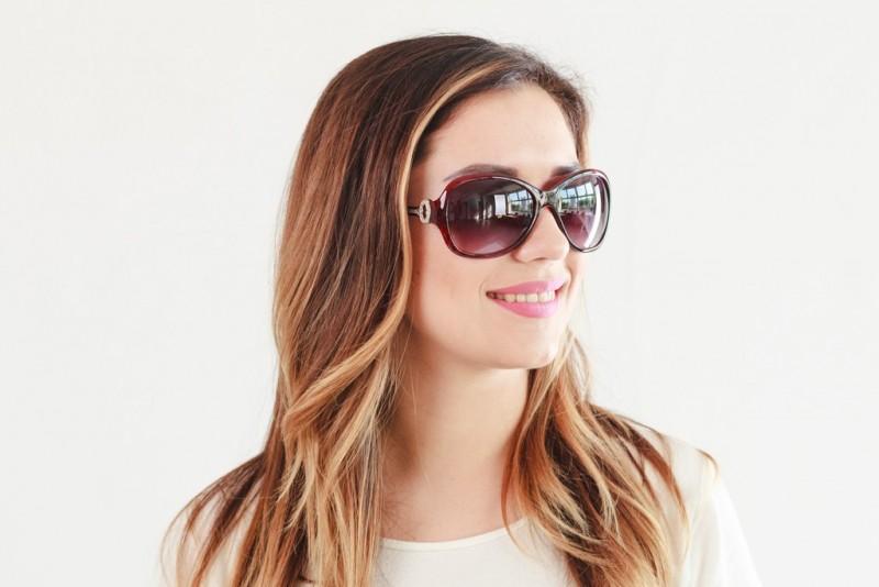 Женские классические очки 9971c4, фото 4