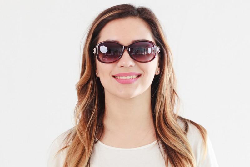 Женские классические очки 9964c4, фото 3