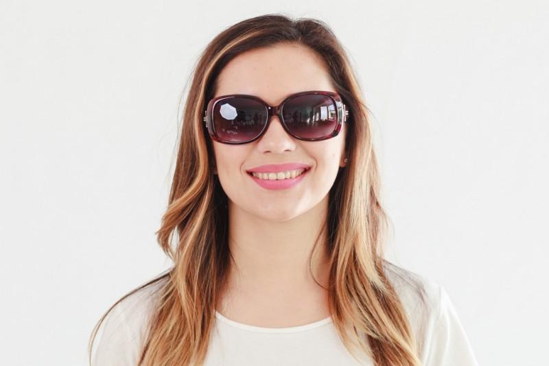 Женские классические очки 9930c4, фото 3