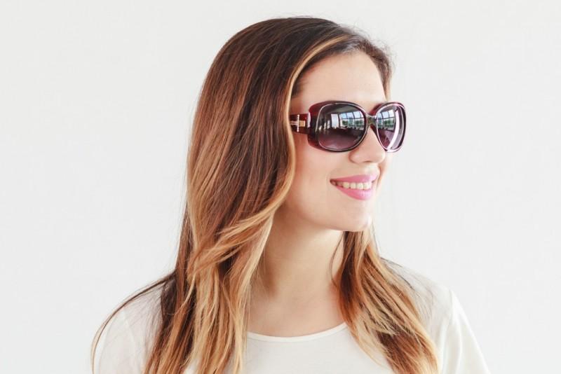 Женские классические очки 9930c4, фото 4