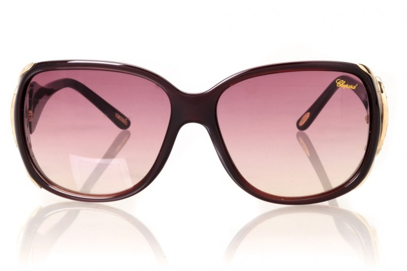 Женские очки Chopard 077br, фото 1