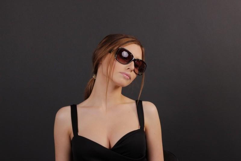 Женские очки Chopard 077br, фото 6