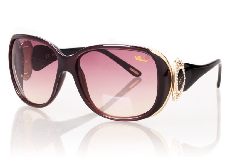Женские очки Chopard 077br, фото 30