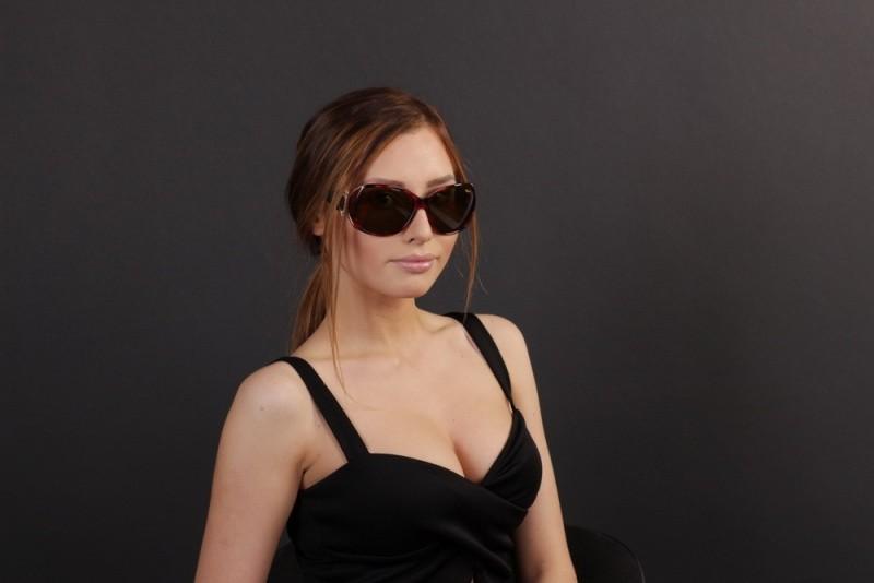 Женские очки Chopard 077leo, фото 5
