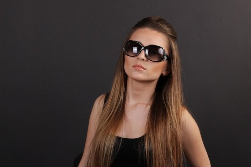 Женские очки Chopard 077b, фото 5
