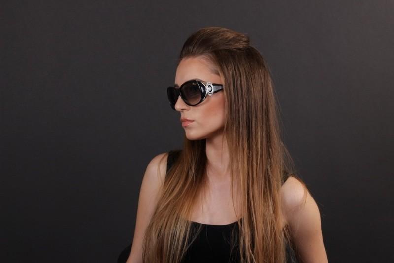 Женские очки Chopard 077b, фото 6