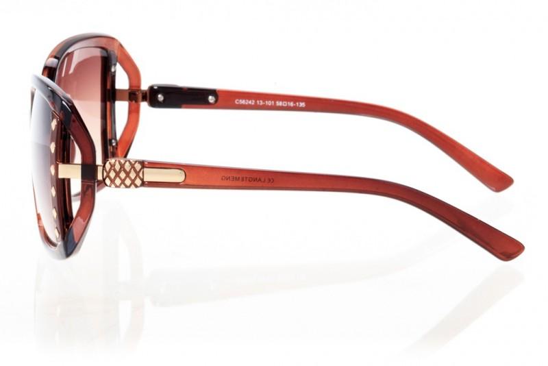 Женские классические очки 56242s-13, фото 2