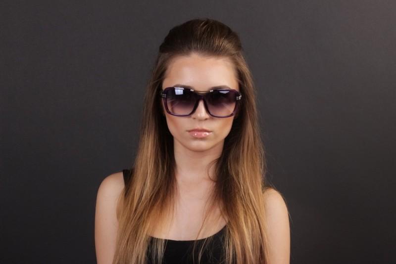 Женские классические очки 56266s-392, фото 5