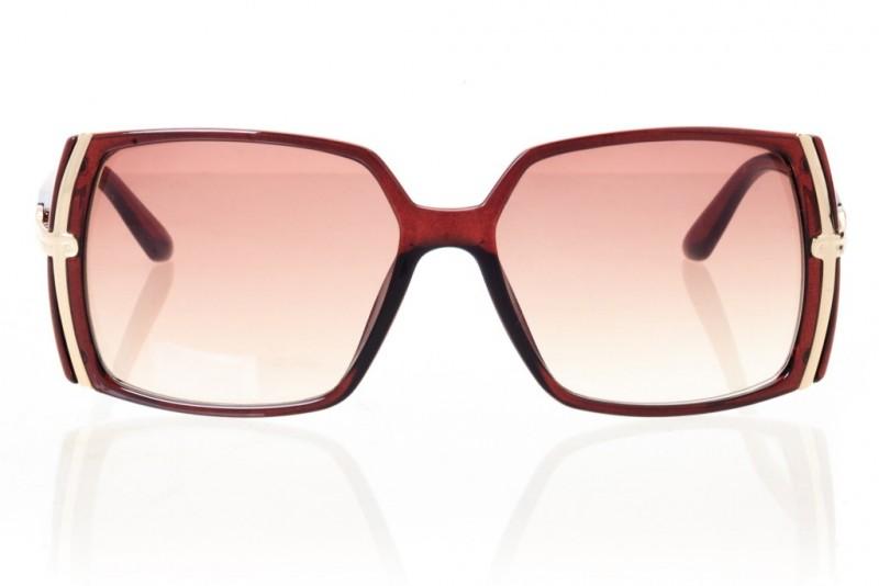 Женские классические очки 56212s-13, фото 1