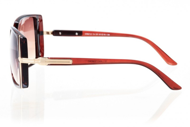 Женские классические очки 56212s-13, фото 2