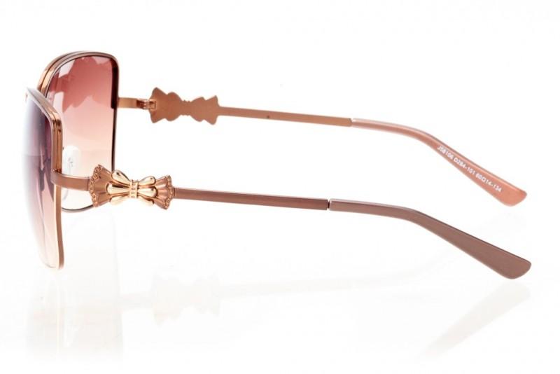 Женские классические очки 58106d-284, фото 2