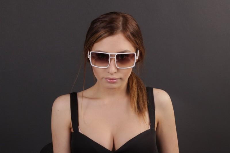 Женские классические очки 5885d-227, фото 4