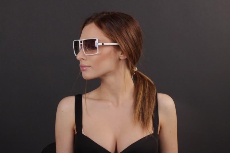 Женские классические очки 5885d-227, фото 5