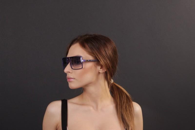 Женские классические очки 5885d-237, фото 5