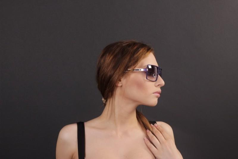 Женские классические очки 5885d-237, фото 6