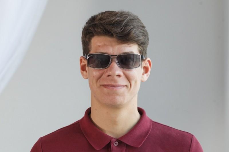 Мужские очки Ferrari fr85c08, фото 5