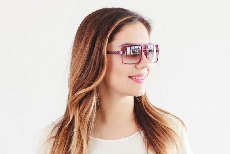 Женские классические очки 5885f, фото 4