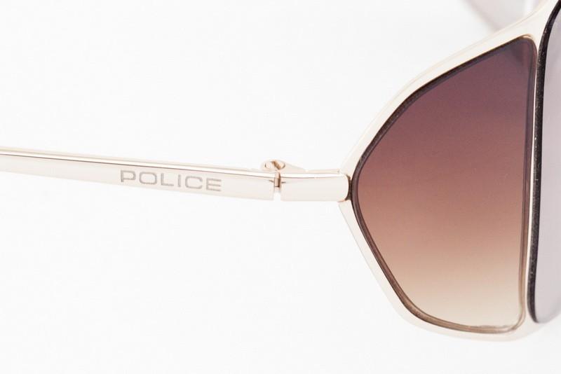 Женские очки Police 8669c-oh12-W, фото 3