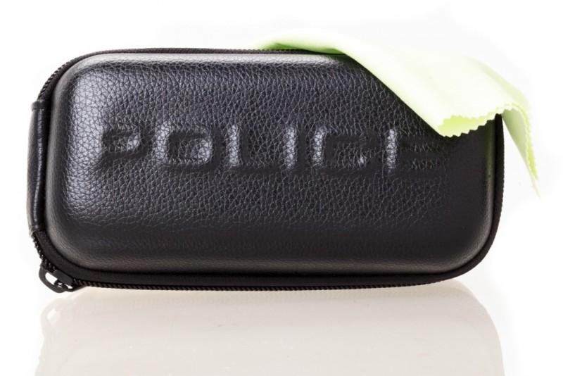 Женские очки Police 8669c-oh12-W, фото 4