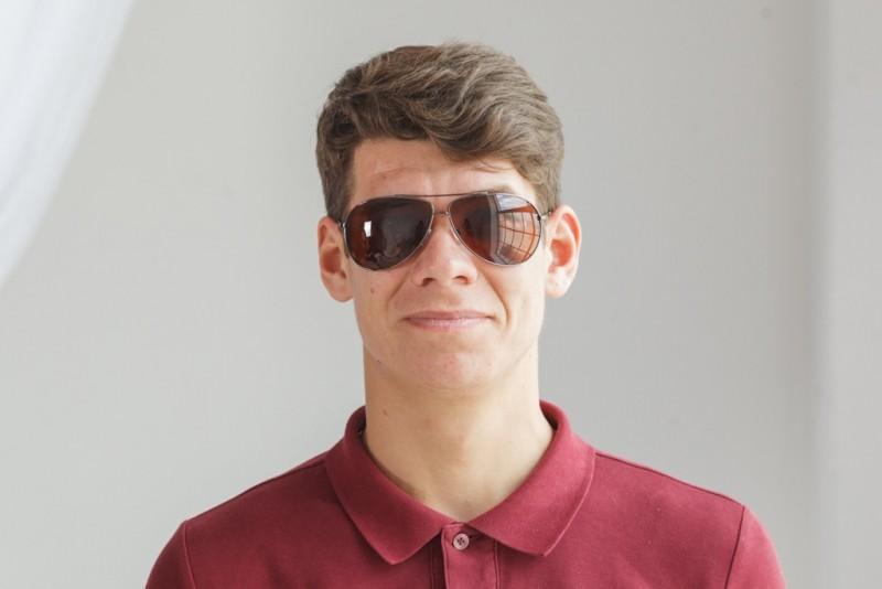 Водительские очки C12904, фото 3
