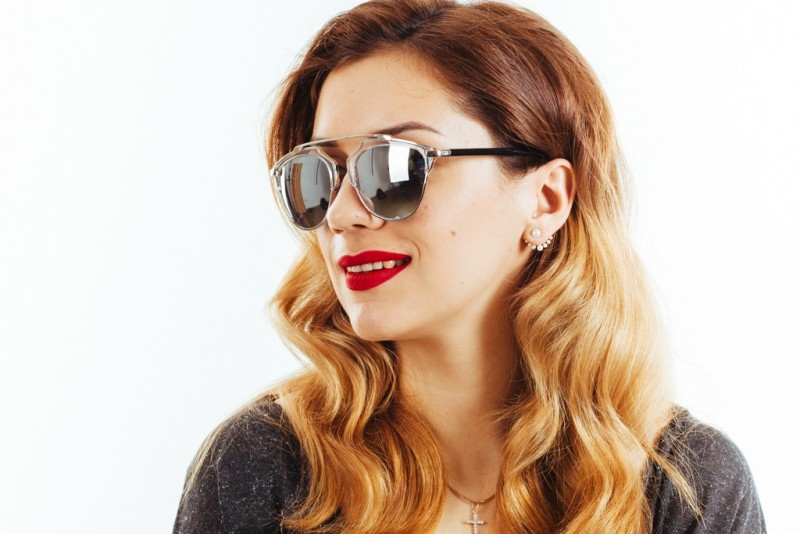 Женские очки 2021 года dior_so_real_s, фото 4