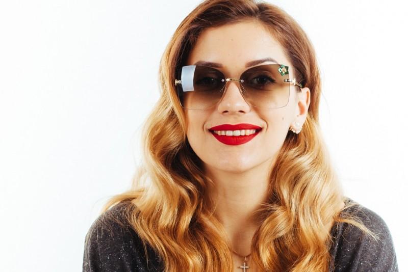 Женские очки 2020 года 1170c37, фото 3