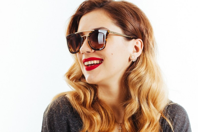 Женские очки 2019 года 1515c38, фото 4