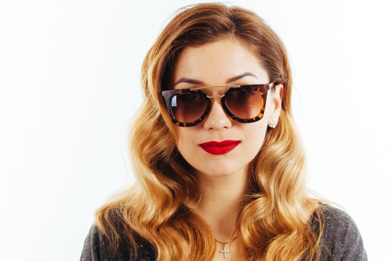 Женские очки 2020 года 8415leo, фото 3