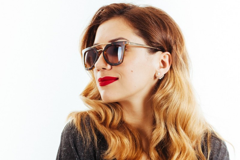 Женские очки 2019 года 8415leo, фото 4