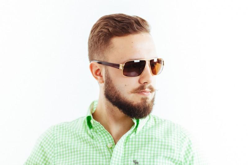 Мужские очки  2021 года 8034c36, фото 4