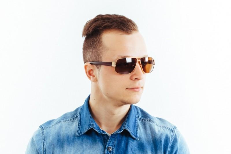 Мужские очки  2021 года 8034c36, фото 6