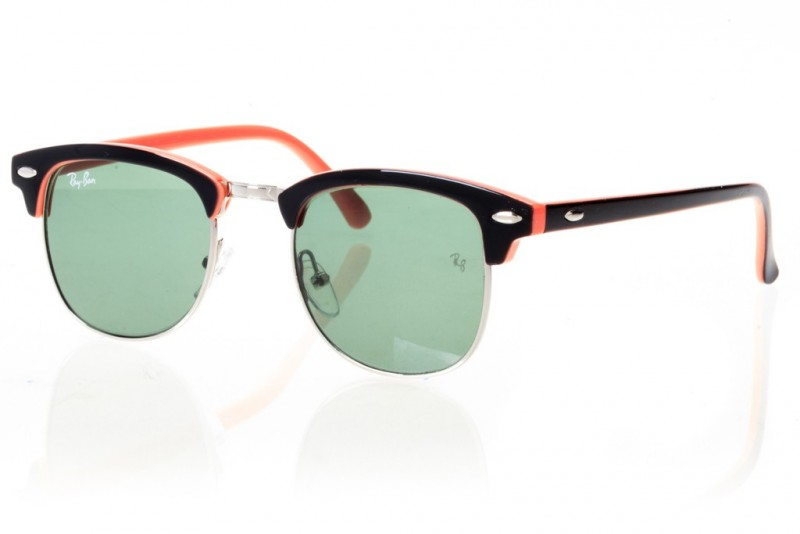 Ray Ban Clubmaster 3016c-9, фото 1