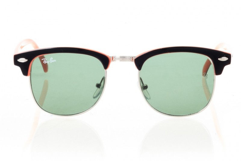 Ray Ban Clubmaster 3016c-9, фото 2
