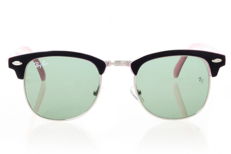 Ray Ban Clubmaster 3016c-10, фото 2