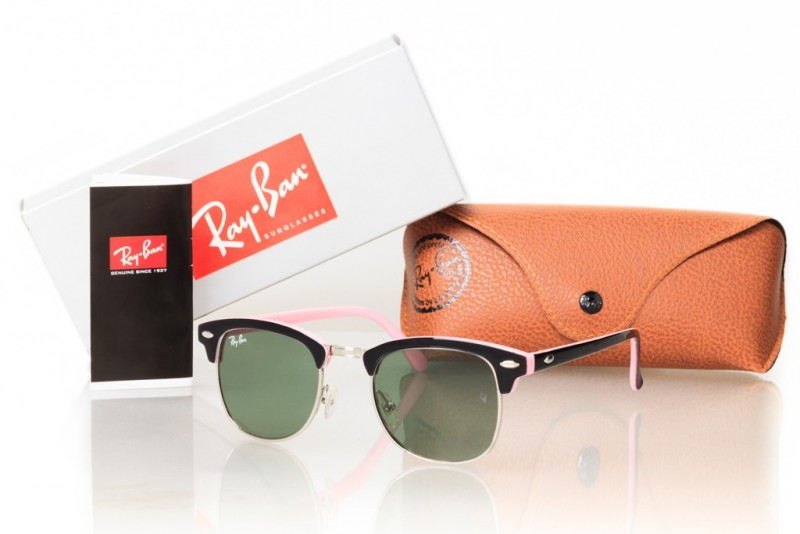 Ray Ban Clubmaster 3016c-10, фото 30