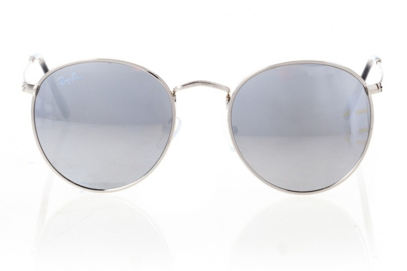 Ray Ban Round Metal 3447z, фото 2