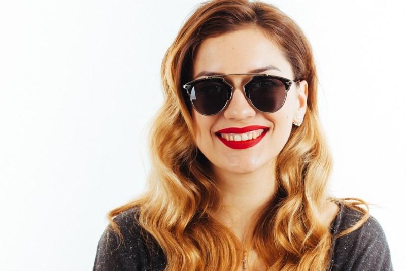 Женские очки 2019 года b1my9-bs, фото 4