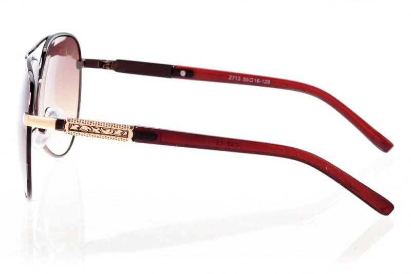 Женские очки капли 713c-40, фото 2