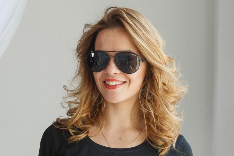 Женские очки капли 317c30, фото 3