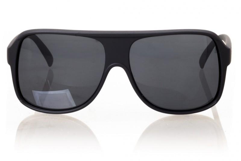 Мужские классические очки 8390br-mt, фото 1