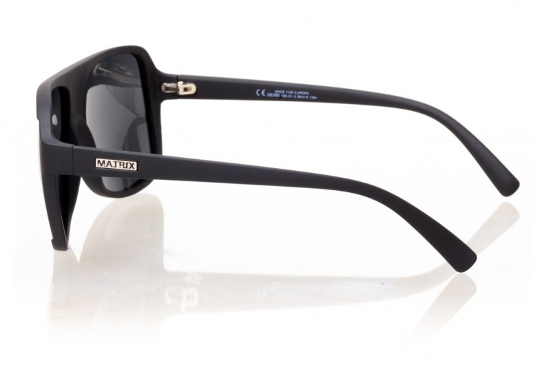 Мужские классические очки 8390br-mt, фото 2