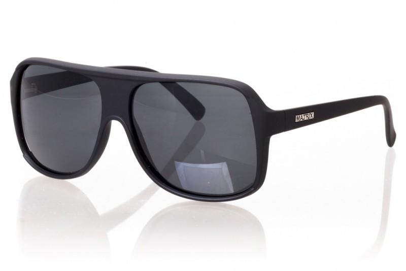 Мужские классические очки 8390br-mt, фото 30