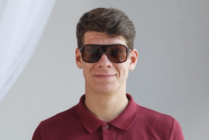 Мужские очки  2019 года 8390br, фото 3