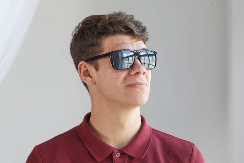 Мужские очки  2020 года 2109c3, фото 4